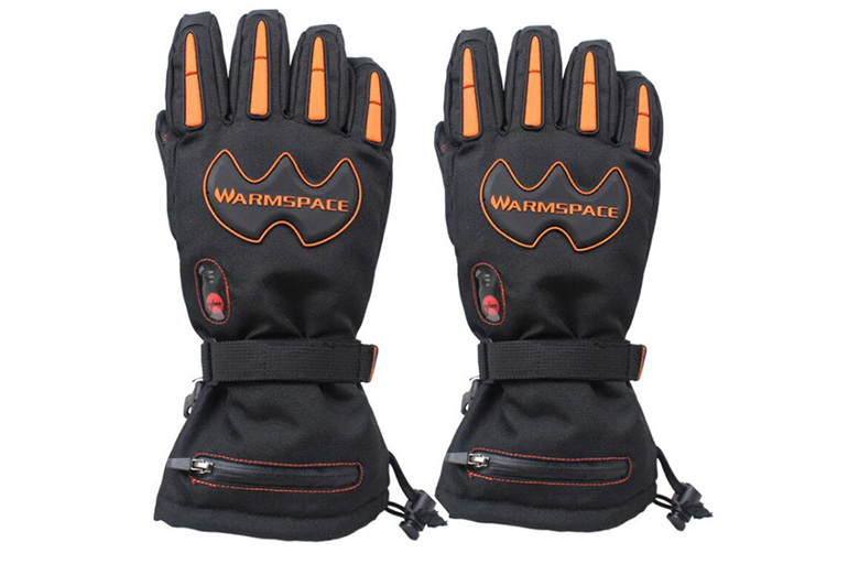 Warmspace Ski Gloves