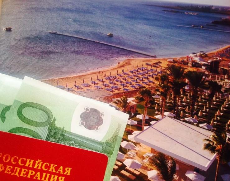 В Россию поддельные евро чаще всего завозят туристы