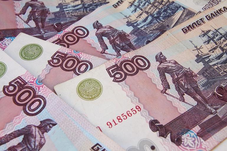 500 рублей подделка