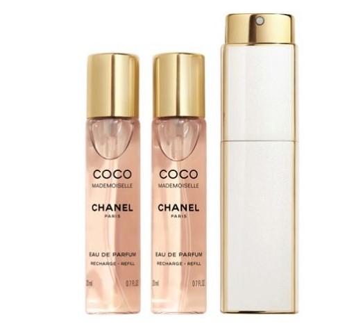 Рефилл от Chanel