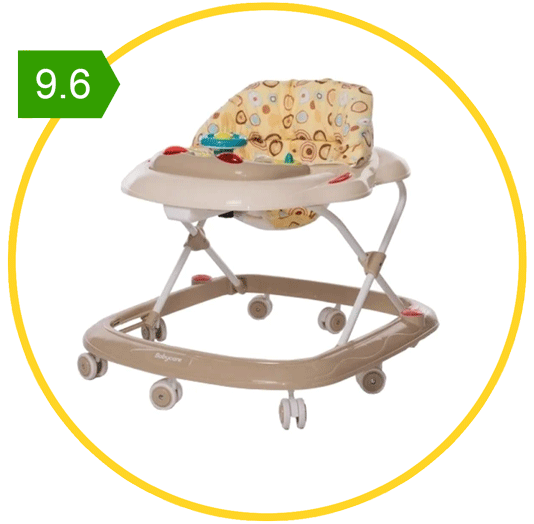 Baby Care Pilot