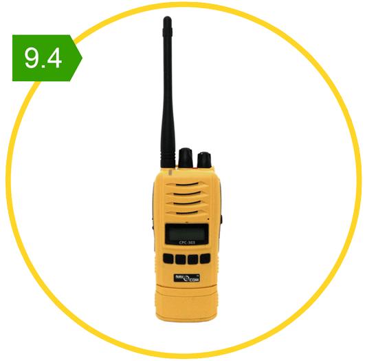 Navcom СРC-303/303A