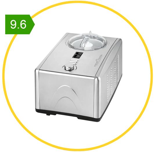 ProfiCook PC-ICM 1091 N