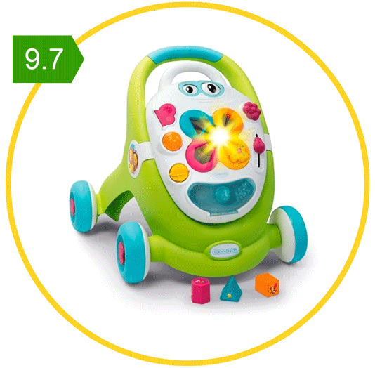 Smoby Cotoons 110428