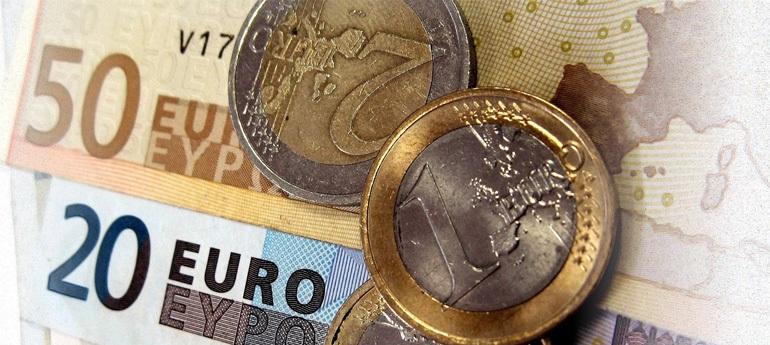 20 евро подделка