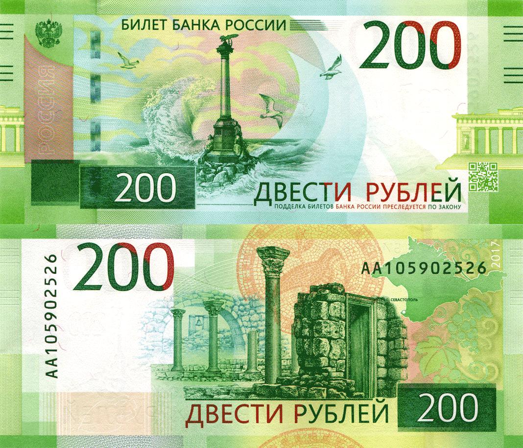 Подделки рублей