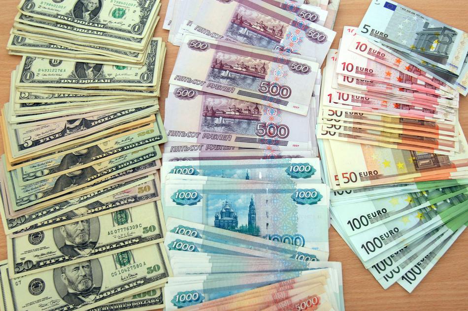 Какие банкноты чаще всего подделывают